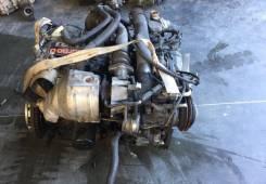 Двигатель в сборе. Toyota Hilux Surf Двигатель 2LT