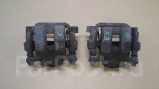 Суппорт тормозной. Infiniti QX50, J50 Infiniti EX35, J50 Infiniti EX37, J50 Двигатели: VQ37VHR, VQ35HR