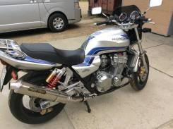Honda CB 1300. исправен, птс, с пробегом