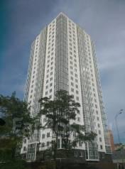 1-комнатная, улица Калинина 295. Чуркин, агентство, 41 кв.м. Дом снаружи