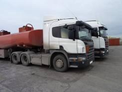 Scania P. Продам 440 седельный тягач 2012г., 13 000 куб. см., 38 000 кг.