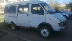 ГАЗ 323132. Продам или обменяю, 3 500 куб. см., 13 мест
