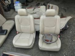 Салон в сборе. Toyota Crown, JZS171 Двигатели: 1JZGE, 1JZFSE, 1JZGTE