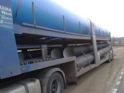 Kama-West, 2012. Продам полуприцеп автовоз Kama-West, 15 000 кг.