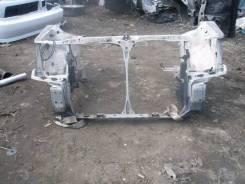 Рамка радиатора. Toyota Harrier, SXU15, SXU10, ACU10, MCU10, MCU15W, ACU15, MCU15 Двигатели: 2AZFE, 5SFE, 1MZFE