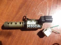 Клапан vvt-i. Toyota Duet, M110A, M111A, M100A, M101A Двигатели: K3VE, EJDE, EJVE