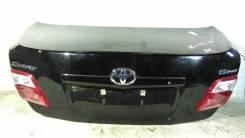 Крышка багажника DAIHATSU ALTIS, ACV40, 2AZFE, 0160001623