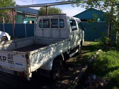 Mazda Bongo Brawny. Продается грузовик , 2 300 куб. см., 2 770 кг.