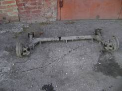 Балка поперечная. Mazda Demio, DW3W, DW5W