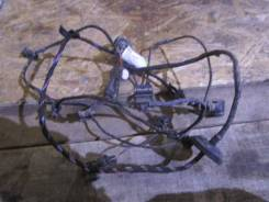 Парктроник. Skoda Yeti, 5L Двигатели: CFHC, CDAB, CBZB, CAXA