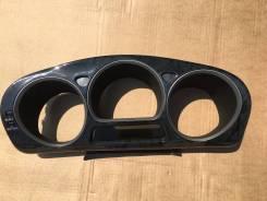 Консоль панели приборов. Toyota Aristo, JZS161, JZS160