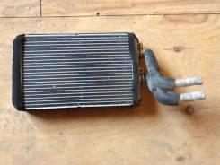 Радиатор отопителя. Toyota Hiace