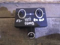 Блок управления дверями. Skoda Yeti