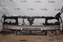 Рамка радиатора. Nissan Laurel, GC35, HC35, GNC35, SC35, GCC35 Двигатели: RB25DET, RB20DE, RB25DE, RD28