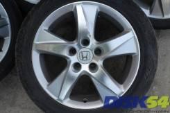 Honda. 7.5x17, 5x114.30, ET55, ЦО 64,1мм.