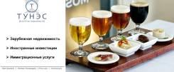 Действующая Мини-Пивоварня и сеть пивных ресторанов в Сингапуре