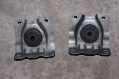 Крепление радиатора. Subaru Legacy, BL5, BP5 Двигатель EJ20X