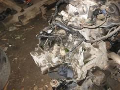 Механическая коробка переключения передач. Nissan X-Trail Двигатель QR20DE
