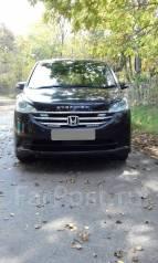 Honda Stepwgn. автомат, передний, 2.0 (155 л.с.), бензин, 135 500 тыс. км