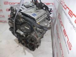 Двигатель в сборе. Toyota Camry Toyota Mark II Wagon Qualis Toyota Camry Gracia Toyota Windom Двигатель 2MZFE