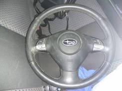 Руль. Subaru Legacy Subaru Forester, SH5 Subaru Impreza