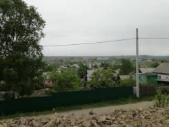 Продам участок район ул. Декабристов. 1 500кв.м., собственность