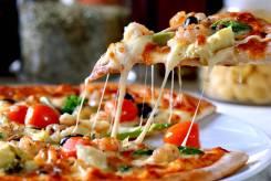 Куплю пиццерию или пекарню, кафе/столовую во Владивостоке (или долю)