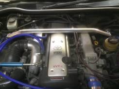 Распорка. Toyota Cresta, JZX90, JZX100, GX100 Toyota Mark II, JZX100, JZX90, GX100 Toyota Chaser, GX100, JZX90, JZX100 Двигатели: 1JZGTE, 1JZGE