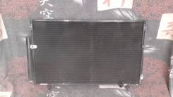 Радиатор кондиционера. Toyota Caldina, AZT241 Двигатель 1AZFSE