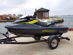 BRP Sea-Doo. 260,00 л.с., Год: 2013 год