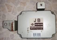 Блок управления автоматом. Nissan Teana, J31 Двигатель VQ23DE