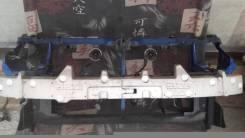 Жесткость бампера. Toyota Caldina, AZT241 Двигатель 1AZFSE