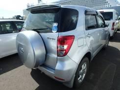 Daihatsu Be-Go. автомат, 4wd, 1.5 (109 л.с.), бензин, 65 тыс. км