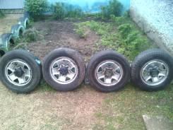 Продам диски на грузовик. x14
