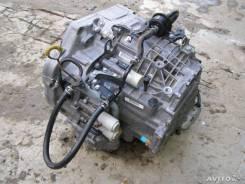 Автоматическая коробка переключения передач. Honda Accord, CL7, CL9 Двигатели: K20A, K20Z2, K24A, K24A3