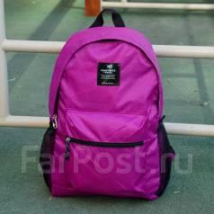 Рюкзаки складываются рюкзаки школьные хамелеон