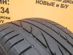 Bridgestone Potenza RE050A Run Flat. Летние, 2016 год, износ: 20%, 4 шт