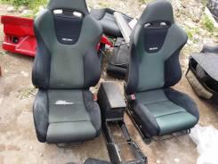 Сиденье. Honda Accord, CL7