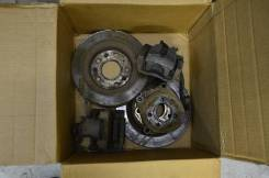 Тормозная система. Opel Astra