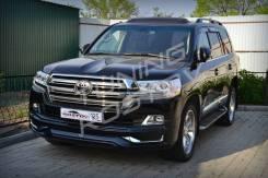 Кузовной комплект. Toyota Land Cruiser, VDJ200, URJ202W, URJ202