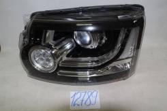 Land Rover Discovery, Фара ксеноновая левая, 12789