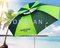 Классный поворотный пляжный зонт Уже в наличии