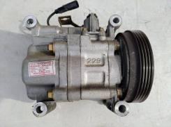 Компрессор кондиционера. Suzuki Swift, ZC11S, ZC13S Двигатель M13A
