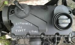 Двигатель Фольксваген Шаран 2005 AUY1.9 CDI турбо-дизель