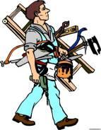 Любая помошь по дому(сантех работы, монтажно демонтажные работы и т. д)