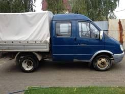 ГАЗ 33023. Продам Газель 33023 фермер, 2 464 куб. см., 1 500 кг.