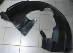 Подкрылок передний правый chevrolet cruze (шевроле круз) не оригинал 96981698