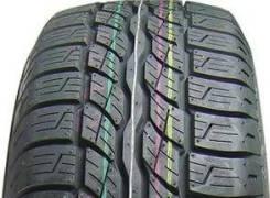 Bridgestone Dueler H/T D687. Всесезонные, 2015 год, без износа, 1 шт