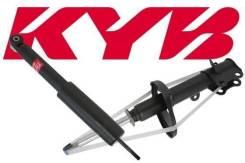Амортизатор. Toyota: Model-F, Van, Town Ace, RAV4, Master Ace Surf Двигатели: 2Y, 4YEC, 3YC, 3Y, 2YC, 2C, 3YEC, 4KJ, 3YEU, 1YJ, 2CT, 1C, 2YU, 1AZFE, 1...