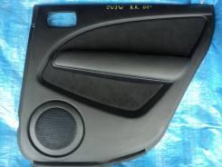 Обшивка двери. Mitsubishi Airtrek, CU2W, CU4W